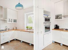 Kuchnia - zdjęcie od Qbik Design - Kuchnia - Qbik Design