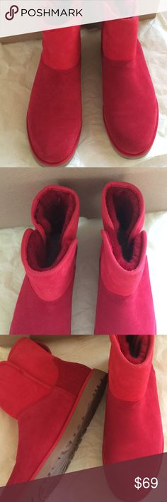 UGG Boots Brand New UGG Ankle boots (Box not included) UGG Shoes Ankle Boots & Booties
