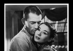 August 27th, 1953 – Audrey Hepburn stars in ROMAN HOLIDAY, her breakout role! #moviestastegood