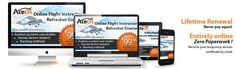 AceCFI, LLC needs Main Graphic for Landing Page by sal g