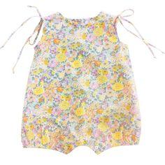 €41.00 From Brebi concept store romper from Danish brand Poppy Rose #want