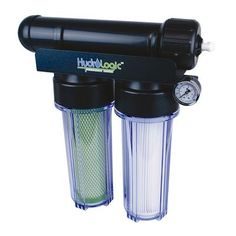 HydroLogic Stealth Reverse Osmosis 100 System