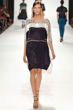 Dries van Noten Spring 2012 | Paris Fashion Week