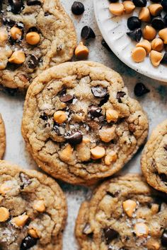 Delicious Cookie Recipes, Best Cookie Recipes, Yummy Cookies, Sweet Recipes, Baking Recipes, Sugar Cookies, Cookies Soft, Bread Recipes, Cake Recipes