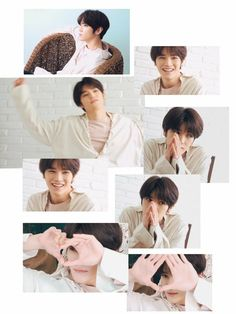 Tae's little family♡ 'The first book is Tsundere' in Fangirl … # Fiksi penggemar # amreading # books # wattpad Nct 127, Boy Photography Poses, Newborn Boy Clothes, Lee Taeyong, Mark Lee, Tsundere, Thing 1, Winwin, Kpop Boy