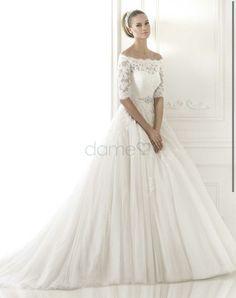 Ich liebe diese Kleid.❤ Wunderschöne A-Line.