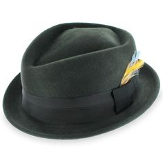 32056793e0c Image result for pork pie hat