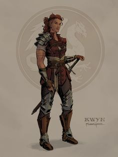 A place to share and appreciate fantasy and sci-fi art featuring reasonably portrayed women. Female Character Design, Character Design Inspiration, Character Concept, Character Art, Concept Art, Dungeons And Dragons Characters, Dnd Characters, Fantasy Characters, Female Characters