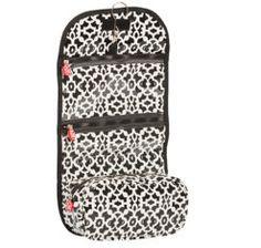 Roll-Up Cosmetic Bag – Lou Harvey USA