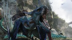 Avatar (movie) - James Cameron