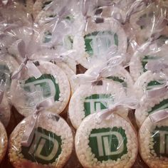 Holiday cookies for clients #tdbank #carinaedolce www.facebook.com/carinaedolce www.Carinaedolce.com Holiday Cookies, Cakes, Facebook, Pastries, Christmas Cookies, Torte, Cookies, Animal Print Cakes, Layer Cakes