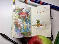 """4,131 Likes, 35 Comments - Kenneth Rocafort (@mitografia_kr) on Instagram: """"270 of 366 #mitografia #kennethrocafort #illustration #illustrator #dailysketch #sketch #sketchbook…"""""""