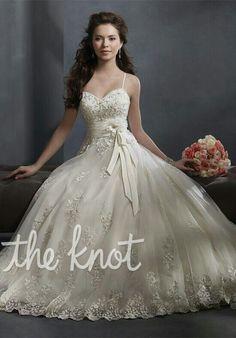 El vestido soñadoo