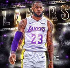 Lakers New Player Lebron James Famous Basketball Quotes, Basketball Pictures, Sports Basketball, Basketball Players, Basketball Room, Lebron James Lakers, King Lebron James, King James, Neymar Jr