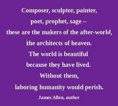 ~James Allen