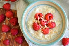 This healthy, comforting breakfast is just the thing to warm you up on those cool spring mornings. Porridge isn't just for Goldilocks anymore (she didn't deserve it anyway, the little thief!) but you canmake this yummy stuff all by yourself, no law-breaking required 😉 It doesn't really seem like a good idea to take food …