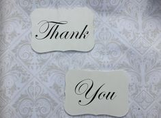 Thank You Sign For Wedding Photo Prop Event by SpectacularEvents, $26.50