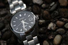 "Seiko ""Spirit"" Automatic SARB033 Photo by Daniel Zimmermann https://www.flickr.com/photos/callmewhatever #seiko #time #timepiece #photography #watches"