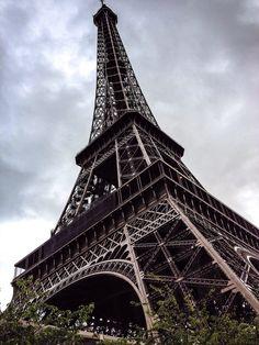 Torre Eiffel (Paris - France)