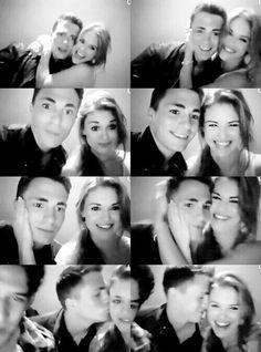 Jackson & Lydia