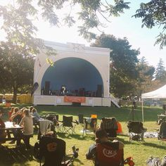 Come on down to @cultivatefestival for local food drink and music. This sunny day is perfect for it! #foodkn #experiencekn #cultivatefoodfestival #cantwaitforcultivate #kawarthasnorthumberland #festival
