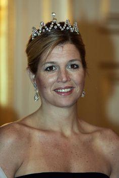 Máxima de Holanda, el estilo de una futura reina - Foto 8