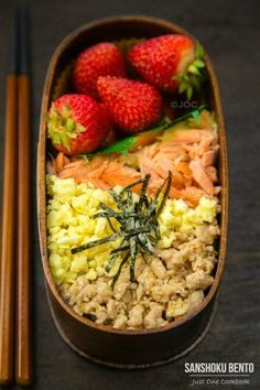 Back to School Easy Bento Box Ideas • Just One Cookbook