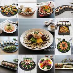 손님초대요리 메뉴 모음 주부경력 20여년이 지났음에도 손님초대는 여전히 어려운 것 같아요 저와 가까운 ... Korean Dishes, Korean Food, Food Design, Food Crush, Bon Appetit, Diet Recipes, Main Dishes, Food And Drink, Beef