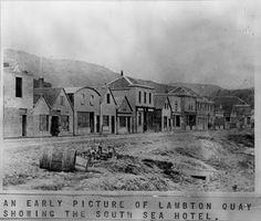 Source: Wellington City Council Archives.