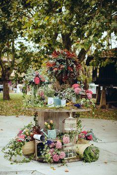 LOVE LAB DAYS, LA PRIMERA NO FERIA DE BODAS DE ASTURIAS - Blog de bodas de Una Boda Original
