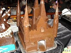 Are these Amazing Chocolate Creations or what   ?