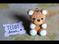 DIY Teddy Bear {Stop Motion Tutorial} - Not only a great tutorial for beginners but awesomely clever as well. Even old pros should get a kick out of this.