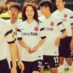 Beautiful Ji Hyo,Running Man