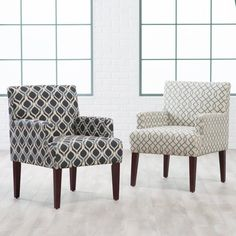 Adorable Upholstered Accent Chairs furnishings on Home Furnishings