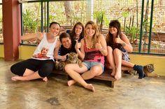 Tiger Kingdom - Chiang Mai, Thailand by heynadine, via Flickr