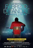 Watch Fabrizio De André: Principe Libero Watch Movies and TV Series Stream Online Hd Streaming, Streaming Movies, Sky Cinema, Full Hd 1080p, Hd Movies Online, Imdb Movies, Romance Movies, France, Movies To Watch