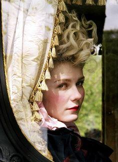 Marie Antoinette 2006, Sofia Copolla.