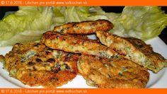 Tento recept Vám dáva do pozornosti: Šéfkuchári.sk