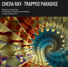 Written, arranged and produced by Cheda Ray in London Studios Keys inspired by Moony. Paradise, Track, Songs, The Originals, Studio, Runway, Truck, Studios, Running