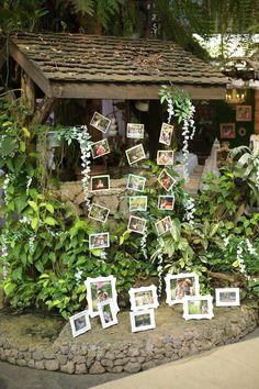 Photonook Wedding Garden Gardenwedding Rustic Rusticwedding Rusticsetip