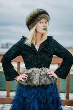 Leni Smoragdova London Art, Lovers Art, Art Day, Insta Art, Pop Art, Contemporary Art, Fur Coat, Photography, Collection