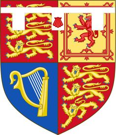 Coat of arms for HRH Prince Henry of Wales (Harry) Graphic Design Lessons, Duke Of York, British Monarchy, Harry And Meghan, Prince Harry, Uk Prince, Prince Edward, Coat Of Arms, Mugs