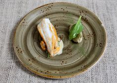 Fillet of plaice with mussels, samphire and salsify  | Ramus Seafood Emporium - Premium Fresh Fish & Seafood for the Hotels & Restaurant Tra...