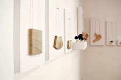 Federica Sala, end of the year installation