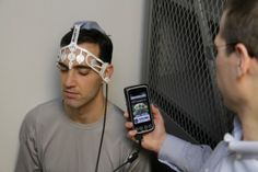 Mike Slater looks at how BrainScope Company, Inc. is making waves in detecting traumatic brain injuries. #svconnected #braininjury #tbi #BrainScope #concussions