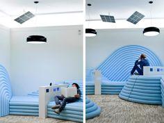 Image result for l'atelier des enfants pompidou sense wall
