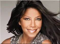 Natalie Cole was born in Los Angeles, California, the daughter of crooner Nat King Cole and former Duke Ellington Orchestra singer Maria Cole. Beautiful Black Women, Beautiful People, Beautiful Voice, Simply Beautiful, Maria Cole, Natalie Cole, Natalie Marie, Nat King, King Cole