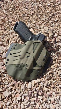 FDE & OD Green kydex holster - http://www.rgrips.com/en/beretta-1934-1935-grips/15-beretta-19341935-grips.html