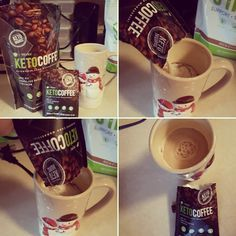 Im a little picky when it comes to coffee. So I was a little nervous that it may not be for me. But its truly delicious. ☕☕☕☕