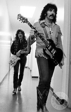 Black Sabbath by Mark Weiss